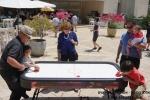 שולחן הוקי אויר לכל גיל