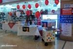 ארוע קידום מכירות של ג'ייד בסופרפארם רמת גן