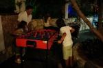 משחקים בשולחן כדורגל - איזה כיף