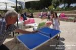 מיני טניס שולחן לכל גיל