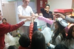 פורים בבית ספר בירושלים - המכונות שלנו, ההכנסות שלהם