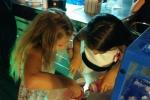 כיף להכין סנו קון ביחד :)