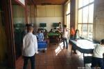 מולטימדיה ושולחנות משחק בבר מצווה במרינה בהרצליה